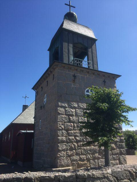 Havstensund, Sveden