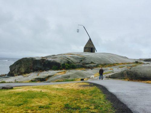 Verdens ende, Norway