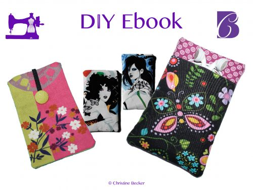 E-Book Tutorial Smartphone Case,Tablet PC