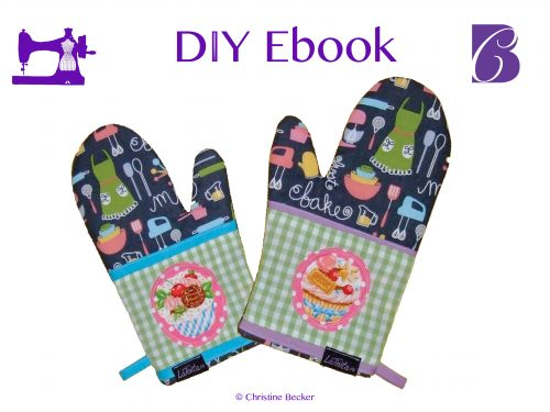 DIY E-Book Tutorial and Pattern Tobacco Pouch