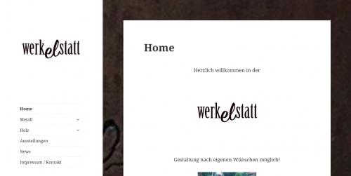 Werkelstatt