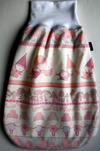 DIY Ebook Baby Sleep Sack, Alexander Henry Fabrics