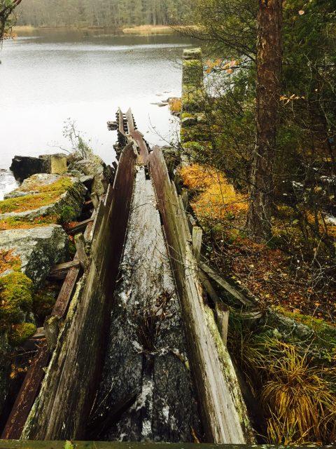 Haldenkanal, Norway